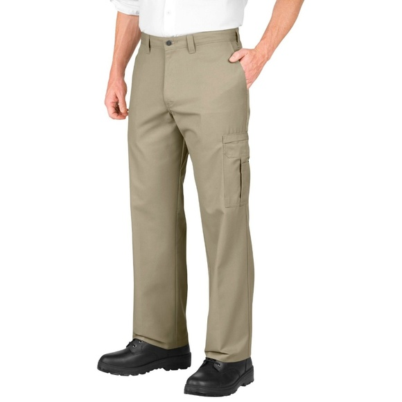 d4e014d67e092 NWT Dickies Industrial Relaxed Fit Cargo Pants